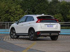 2018款 1.5T CVT四驱真我版