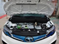 2018款 EV400 豪華版