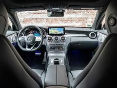 2019款C 260 轿跑车