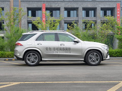 2020款 GLE 450 4MATIC 时尚型