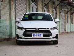 2019款 秦Pro 1.5TI 自动智联锋动型