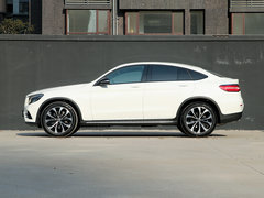 2019款 GLC 260 4MATIC 轿跑SUV