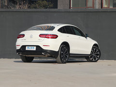 2019款 GLC 260 4MATIC 轎跑SUV