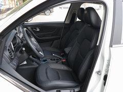 2019款 EV400 尊享型