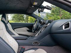 2019款 DBS Superleggera Volante