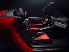 2018款 Speedster II Concept
