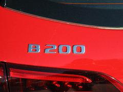 2020款 B 200 动感型