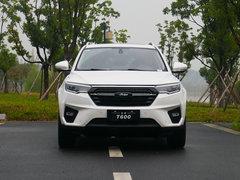 2019款 1.5T 自动尊贵型