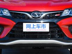 2019款 DX3X酷绮 1.5T CVT尊贵型