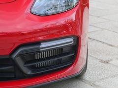 2019款 Panamera GTS Sport Turismo 4.0T