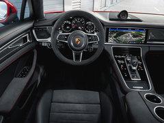 2019款 Panamera GTS 4.0T