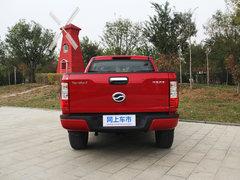 2019款  2.5T大领主柴油两驱自动超豪华型标双