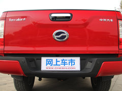 2019款2.5T大领主柴油两驱自动超豪华型标双