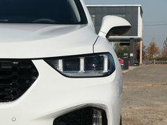 2019款升级款 2.0T两驱超豪型