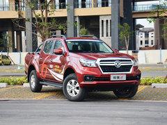 2019款  2.5T自动四驱柴油豪华型ZD25T5