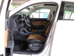 2019款 TSI330 两驱豪华版 国VI