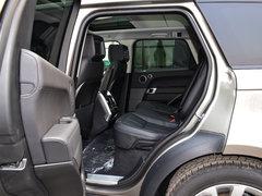 2019款 3.0 V6 HSE DYNAMIC