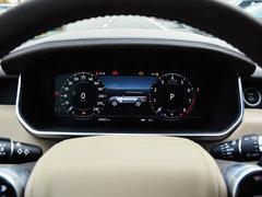 2019款 3.0 V6 SC 尊崇创世加长版