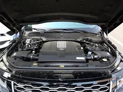 2019款 5.0 V8 SC 尊崇创世加长版