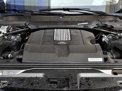 2019款 3.0 V6 HSE