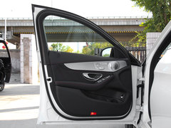 2019款 AMG C 43 4MATIC 旅行轿车 特别版