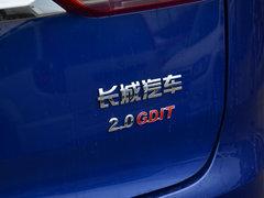 2019款 蓝标 2.0GDIT 自动冠军版