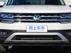2019款 380TSI 四驱豪华版 国V