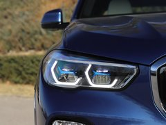 2019款xDrive40i 尊享型M运动套装