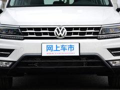2019款 380TSI 自动四驱智动豪华版