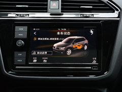 2019款 380TSI 自动四驱智动豪华版 国V