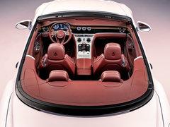 2019款 6.0T GT W12 敞篷版