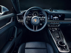 2019款 Carrera 4S 3.0T