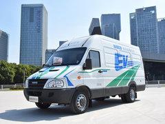2018款EV46物流车78KWh3门