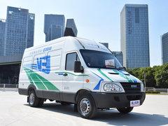 2018款EL46零担物流车78KWh3门