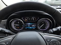 2019款 20T 两驱豪华型 国VI
