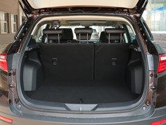 2019款 EcoBoost 145 CVT铂领型 国V