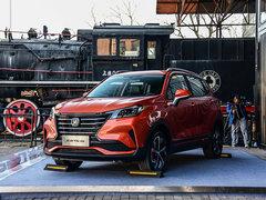 2019款 1.5L 自动舒适型 国V