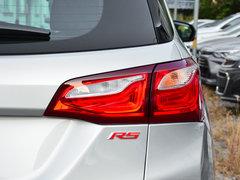 2019款 Redline 550T 自动四驱捍界版RS 国V