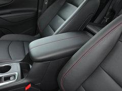 2019款 Redline 550T 自动四驱捍界版RS