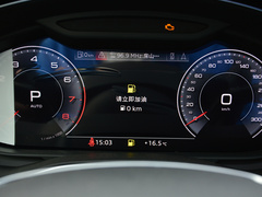 2019款 55 TFSI quattro 尊享动感型