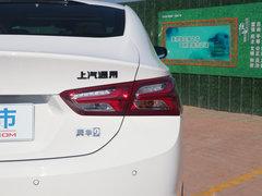 2019款 Redline 550T 自动锐动版 国VI