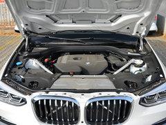 2018款 xDrive25i 豪华套装 国VI