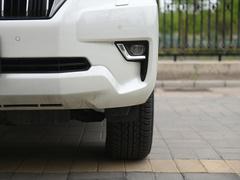 2019款 3.5L 自动TX-L尊享版后挂备胎
