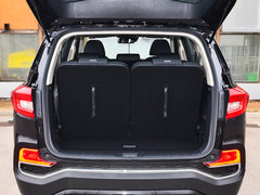 2019款 雷斯特G4 2.2T 四驱豪华版 7座 柴油