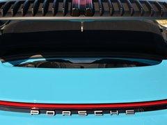 2019款 Carrera S Cabriolet 3.0T