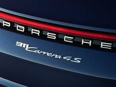 2019款 Carrera 4S Cabriolet 3.0T