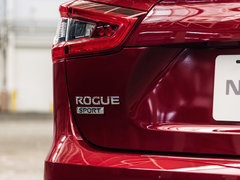 2020款 Rogue Sport