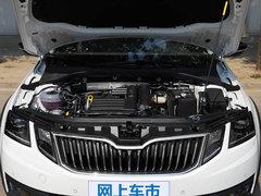 2019款 旅行车 TSI280 DSG旗舰版 国VI