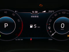 2019款 改款 TSI330 5座两驱舒适版 国VI