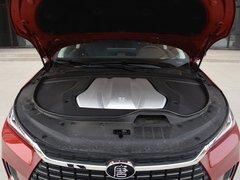 2019款 EV600D 四驅智聯創世版 5座